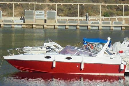 Navigando Boat Osalla - Orosei - Boat