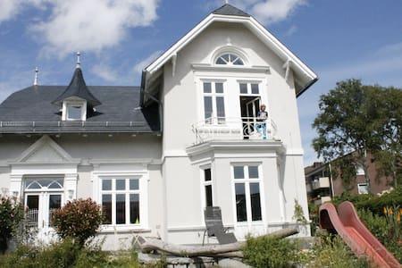 Villa Pura Vida - Fehmarn - Villa
