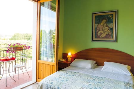 Locanda del Narciso - San Gimignano - Bed & Breakfast