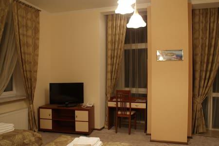 Comfort Twin Room - Kiev