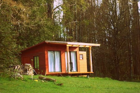 Cabin for 2 persons - Andere