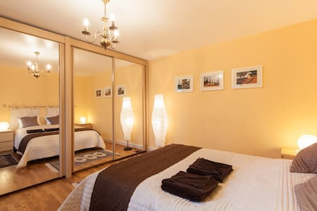 Visit, rest and enjoy in Alsace - Apartment