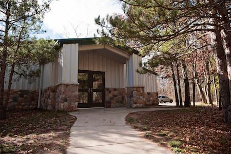 Camp Lily's Camping/Retreat Center - Kent City - Egyéb