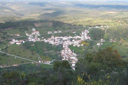 Aldeia do Pé da Serra(NISA) - Huis