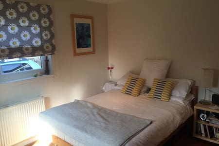 Cosy Room near West Highland Way - Casa