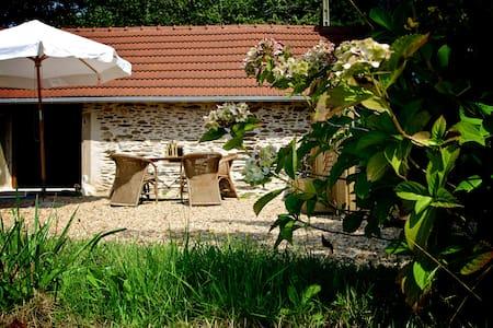 ArcenFrance, Le Petit Paradis - House