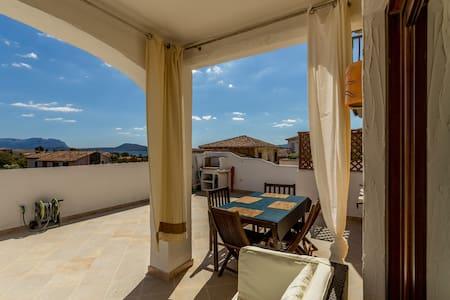 Sardinia sea view house - Haus
