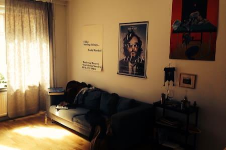 Central Funkis Apratiment - Stockholm - Apartment
