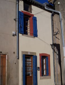 Aude Cottage - Marseillette - Appartement