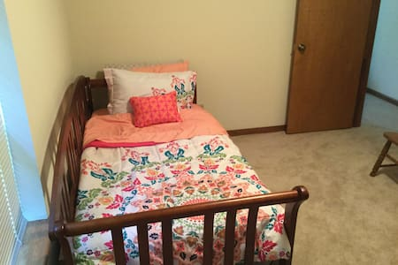 Close to downtown Columbia - Apartament