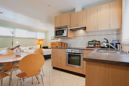 Sydneys garden suburb, bright & SC - Apartment