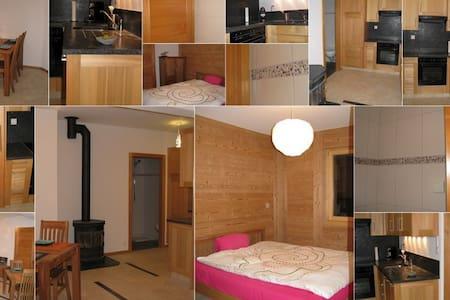LaChotta, appartement de vacances - Apartment