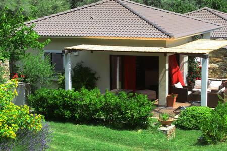 Villa l'Olivella - Sisco- Cap Corse - Sisco