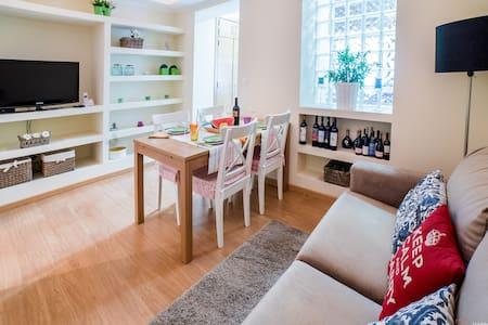 Cozy apartment in central area - Lisboa - Daire
