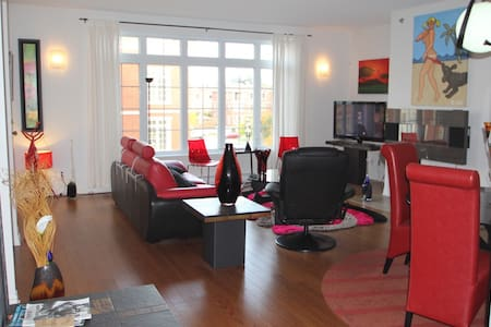 appartement - Apartment