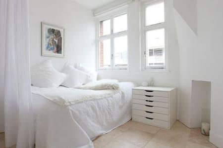 Centre of London; lovely light flat - London - Apartment