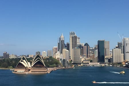 Stunning Opera House Views