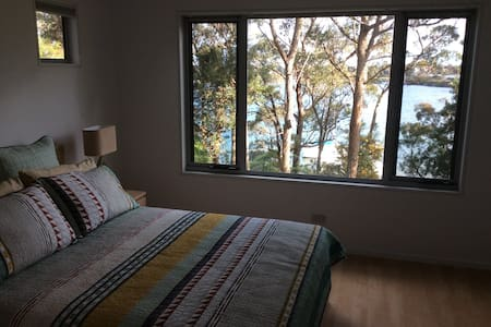 Treetops Waterfront BnB Paynesville - Bed & Breakfast