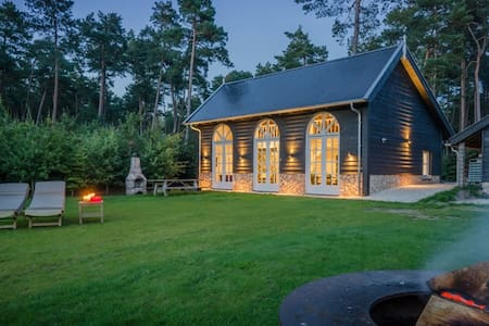 Hunting Lodge - Beekbergen - Cabin