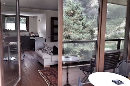 Lovely apartment in Ordino, Andorra