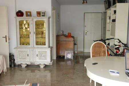 δωμάτιο στην θάλασσα - Notios Tomeas Athinon - Flat