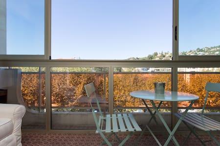 Charming Studio - Ideal for couples - Apartament