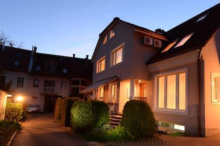 Kiadó Apartman Egerben