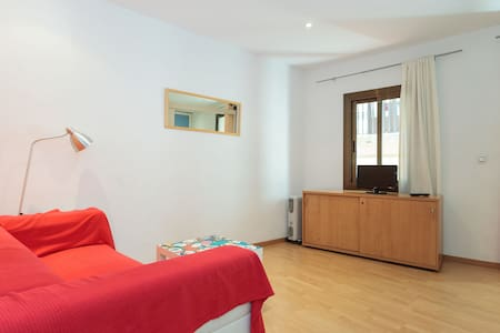 Centric Barcelona Studio G22 - Apartment
