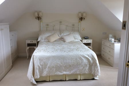 Leecroft B&B - Bed & Breakfast