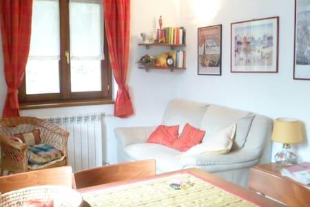 Intera casa a 5 min da Champoluc - Periasc Ayas (AO)