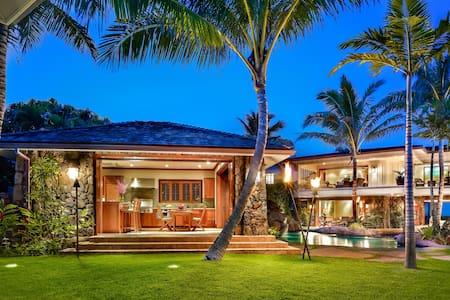 Royal Kailua Estate: 111495 - カイルア
