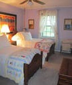 #3: A Fabulous Southern Bedroom! - Columbus - House