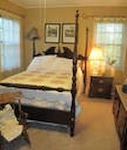 #4: A Fabulous Southern Bedroom! - Columbus - House