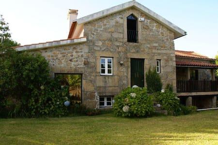Villa with swimingpool North PT - Vila Nova de Cerveira - Vila