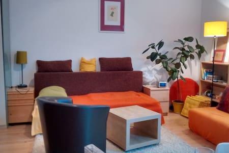 Moderne Wohnung, Nähe Bahnhof - Sankt Pölten - Apartment