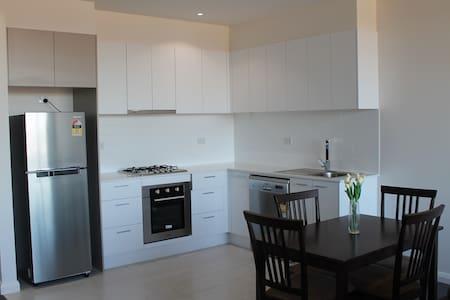 2BD Apartment close to Melbourne