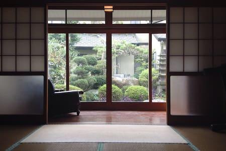 FUKUOKA Farmer's big room for 6 pax