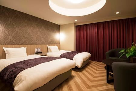 HOTEL REFTEL ITAMI 2【osaka airport】 - Ikeda-shi - Muu