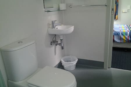 Private Single Room with En-Suite - Whanganui - House