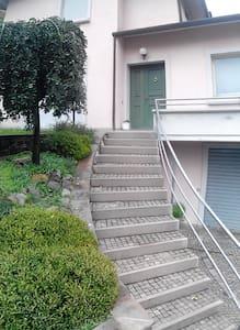 Villa Signorile in Valle Camonica - Sellero