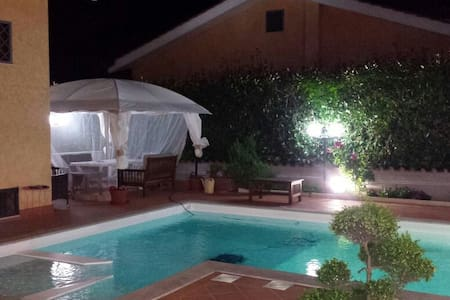 B&B Il Bacio e la Nocciola 4 - Colle Spina - Bed & Breakfast