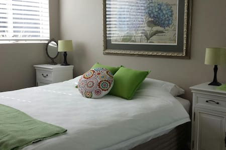 Comfy & convenient - Wollstonecraft - Bed & Breakfast
