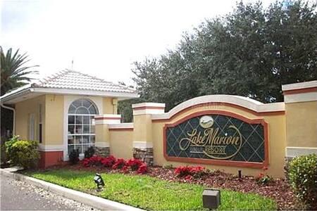 Lake Marion Villa Central Florida - Villa