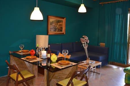 Ideale per le tue vacanze invernali - Rivisondoli - Apartment