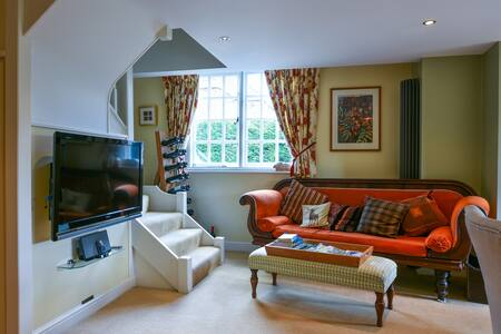 Maytham Cottage(Pretty Double Room) - Bed & Breakfast