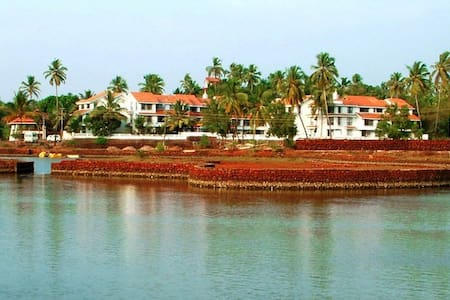 Resort In Goa - Lakás