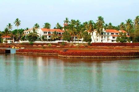 Resort In Goa - Apartment