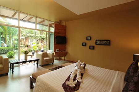 Nana Resort and Spa - Kaeng Krachan - Villa