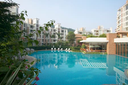 2 BD Luxury Apartment Close to MTR