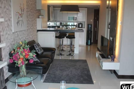 Beautiful Apartment in Bandung Java